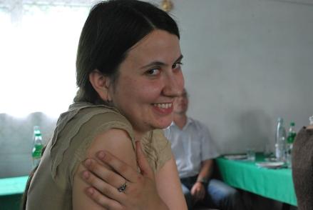 gruzja, wolontariat w Gruzji, Martyna Skura, blog podróżniczy