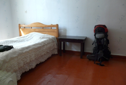mieszkanie w Gruzji, Gruzja, Martyna Skura, blog podróżniczy