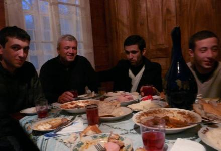 Gruzja, Batumi, autostop w Gruzji, Martyna Skura, blog podróżniczy