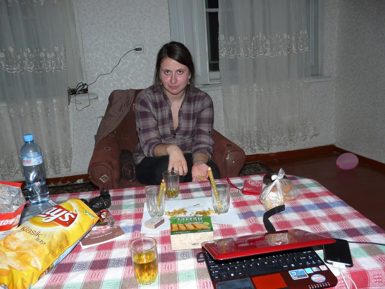 wolontariat w Gruzji, obcokrajowcy w Gruzji, Gruzja, Martyna Skura, blog podróżniczy