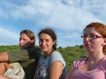 Gruzja, obcokrajowcy w Gruzji, Martyna Skura, blog podróżniczy