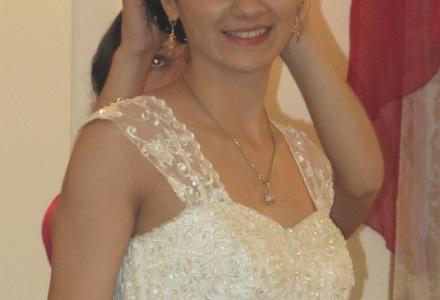 wesele gruzińskie, Gruzja, panna młoda w Gruzji, supra w Gruzji, Martyna Skura, blog podróżniczy