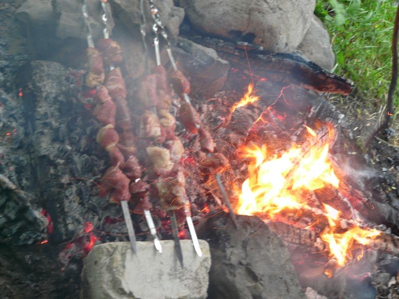 mcvadi kuchnia gruzińska grill