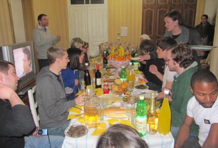 Gruzja, Gruzini, obcokrajowcy w Gruzji, Martyna Skura, blog podróżniczy