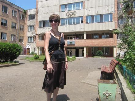 Gruzja, TLG, wolontariat w Gruzji, Martyna Skura, blog podróżniczy