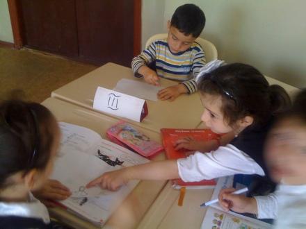 Gruzja, edukacja w Gruzji, szkoła w Gruzji, dzieci w Gruzji, Martyna Skura, blog podróżniczy