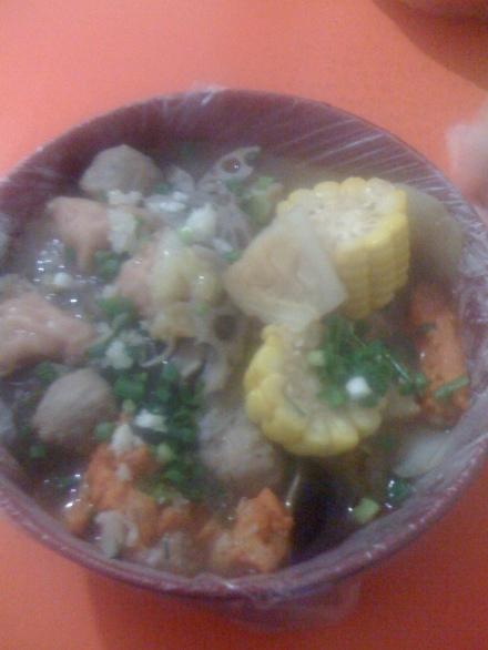 Chiny, kuchnia w Chinach, chińska kuchnia, jedzenie w Chinach, zupa w Chinach,