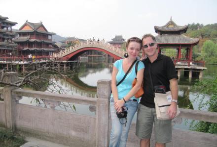 Chiny, życie w Chinach,