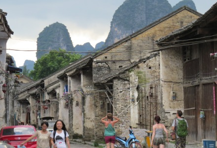 Chiny, policja w Chinach, biurokracja w Chinach, Martyna Skura