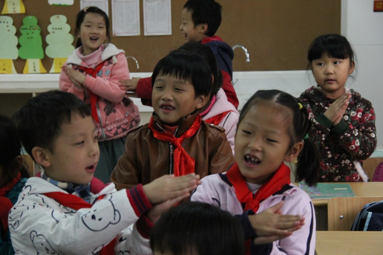 CHiny, dzieci w Chinach, młodzież w Chinach, edukacja w Chinach