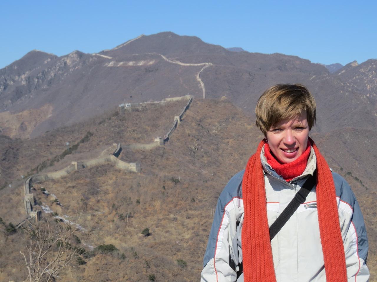Wielki Chiński Mur - wycieczka na Chiński Nowy Rok