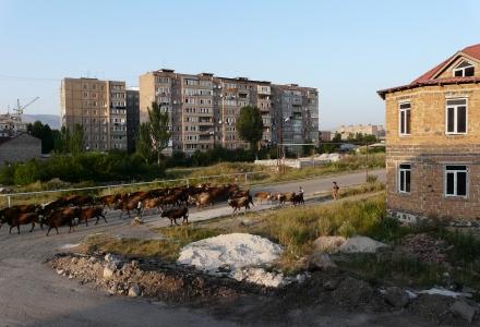 Armenia, Kaukaz,