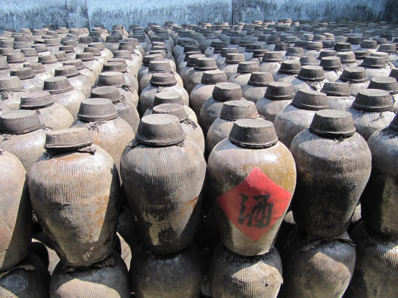 Chiny, Wuzhen, podróże po Chinach