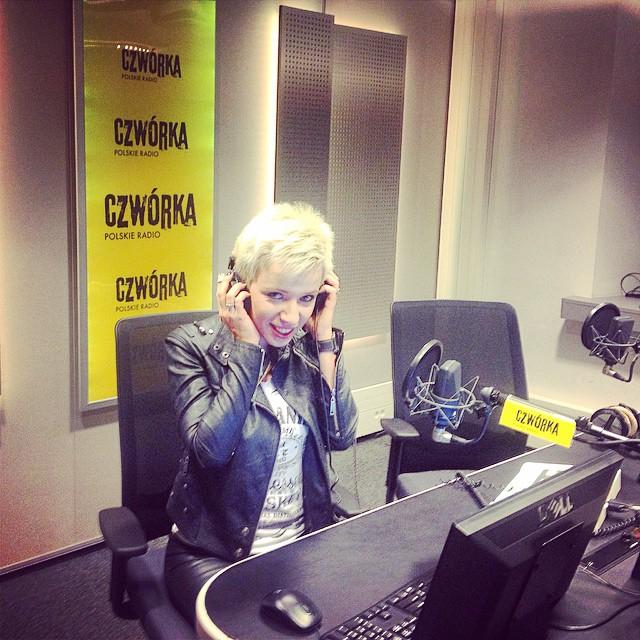 Martyna Skura, radio czwórka, jej domem jest cały świat, podróże, spełniać marzenia