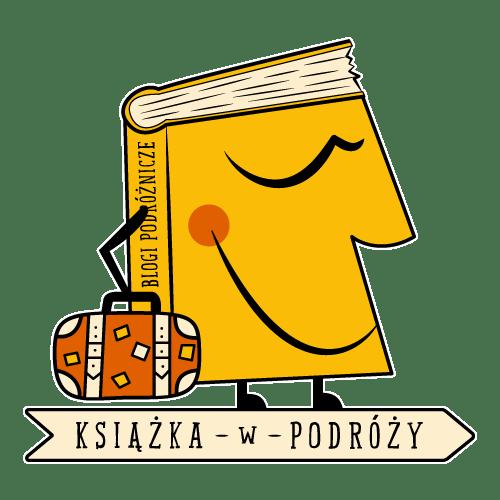 książka w podróży