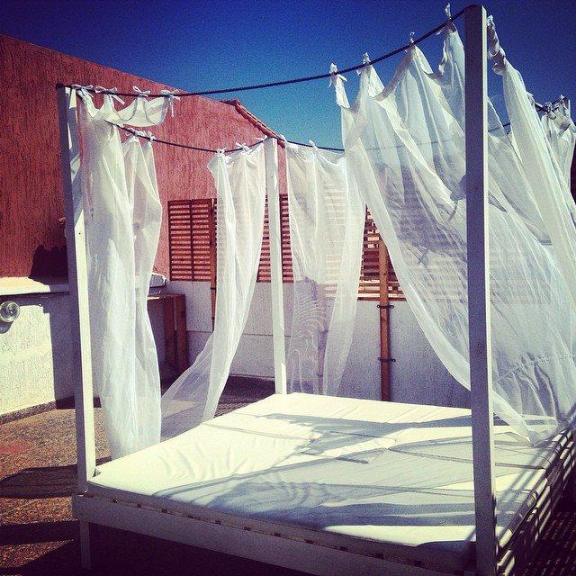 Chill Villa, Taghazout, Agadir, surfing, Maroko, Martyna Skura, blog podróżniczy