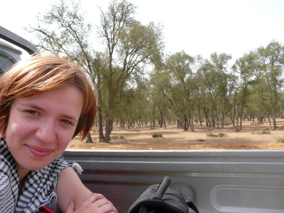 Maroko, autostop w Maroko, podróż w Maroko, Martyna Skura, blog podróżniczy