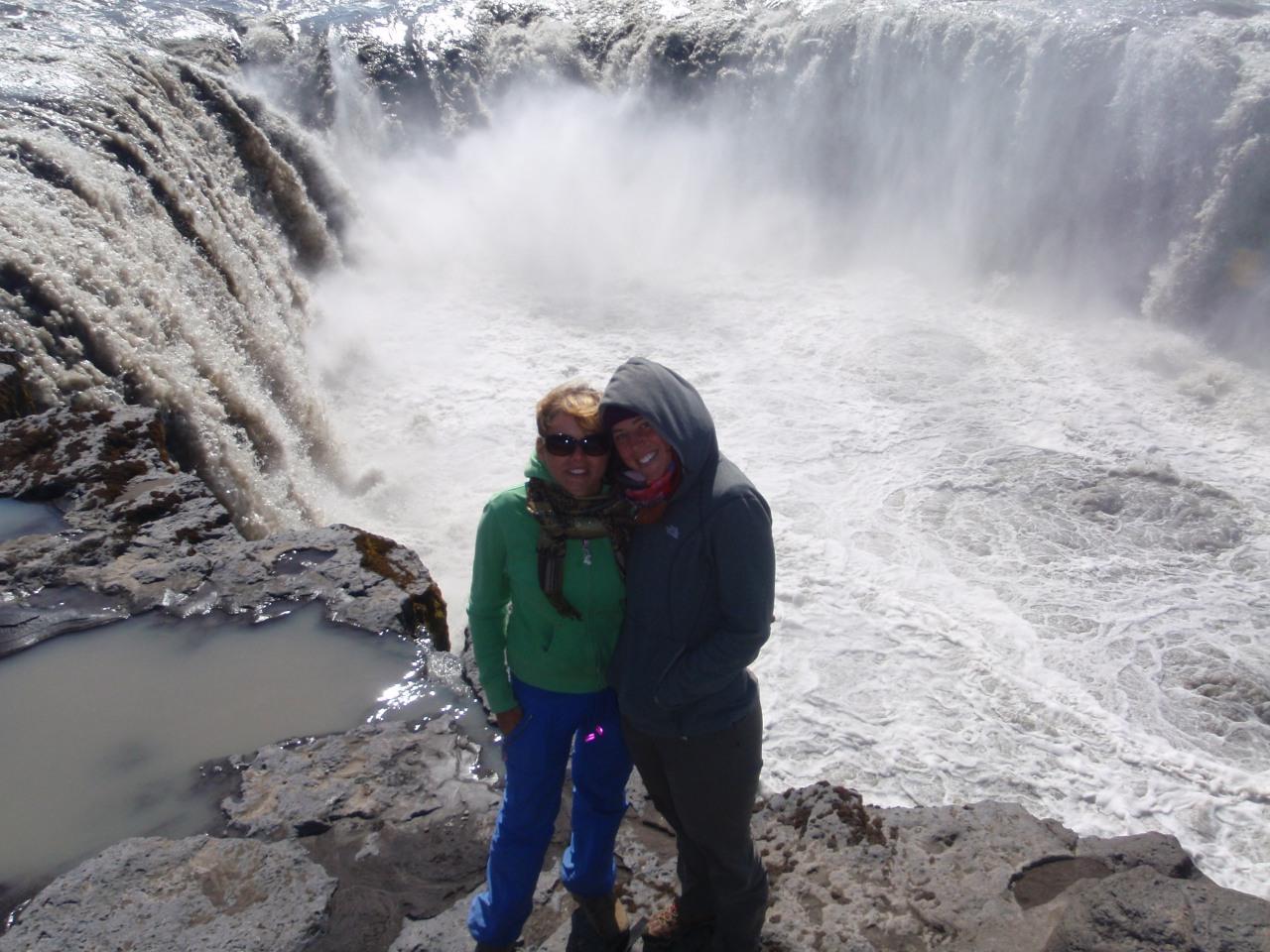 wolontariat europesjki, wolontariat na Islandii, Martyna Skura
