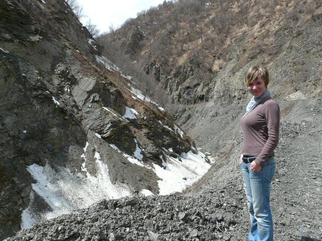 Gruzja, góry Swaneti, Swanetia