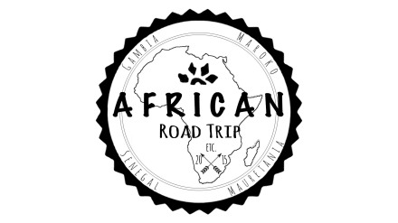 African Road Trip, Justyna Gieleta, maroko, senegal, gambia, mauretania, podróż do afryki